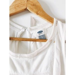 Old Navy Tops - High Neck Tank